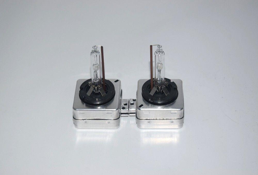 Yeni D3S 6000 K HID Xenon Ampuller Oto Far 12 V 35 W D3S HID Ampul Araba 12 V D3S Xenon Ampul Işık