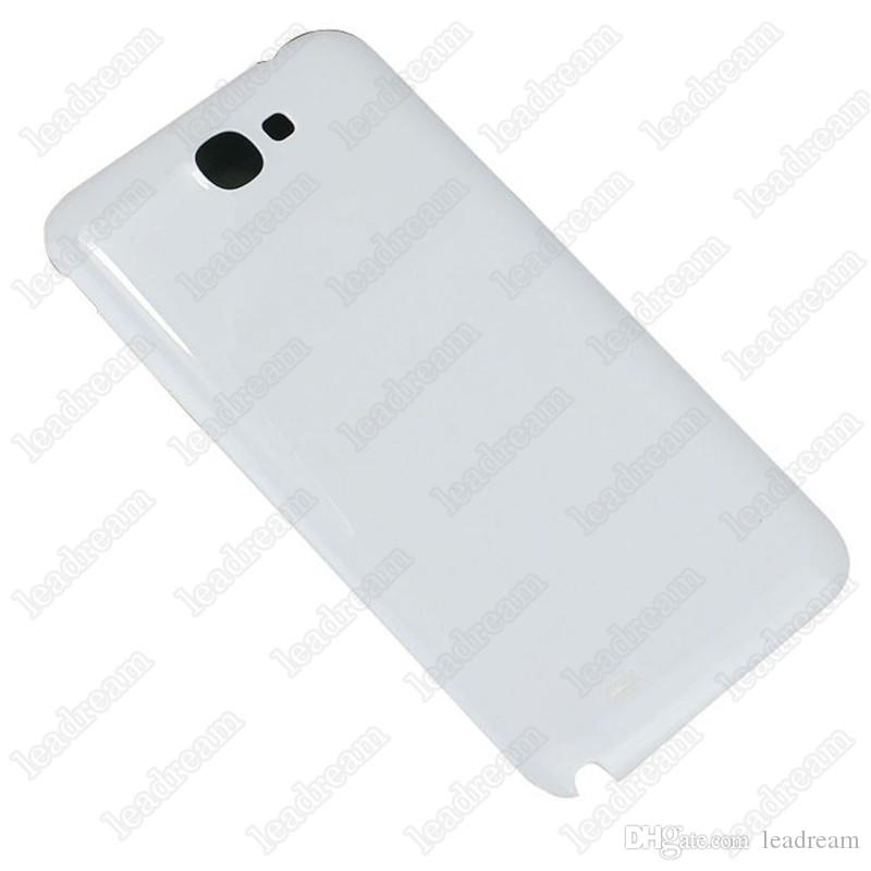 pick up db696 89374 300pcs Battery Housing Back Cover For Samsung Galaxy S3 s4 s5 note 2 note 3  note 4 Free DHL