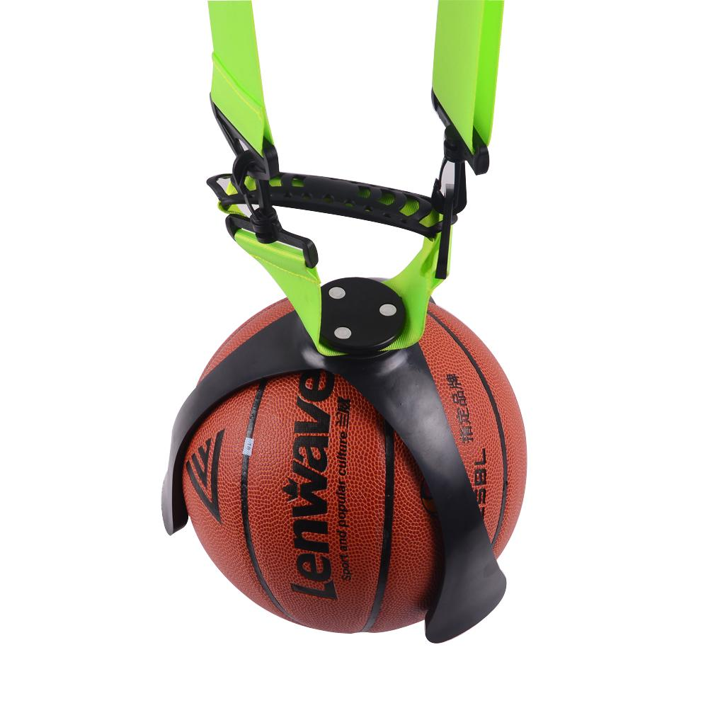 Free Shipping Soccer Ball Claw Wall Mount Football Ball Holder Claw Volleyball Basketball Ball Catch