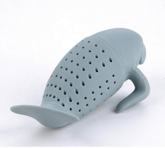Silicone Tea Strainer Infuser Bag Tea Package Tea Filter Bags teainfuserfilter spoonteastrainer Silicone