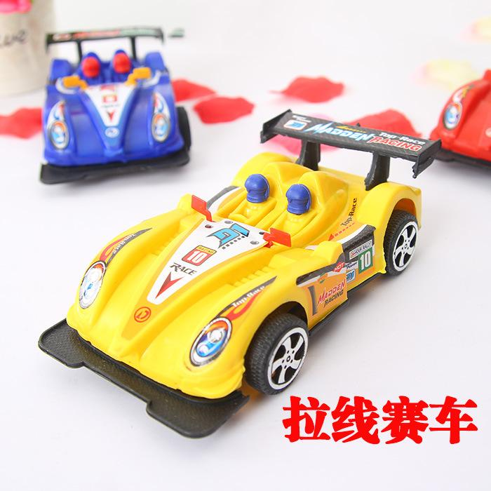 Small children's toys wholesale baby pull toy car child gift gift