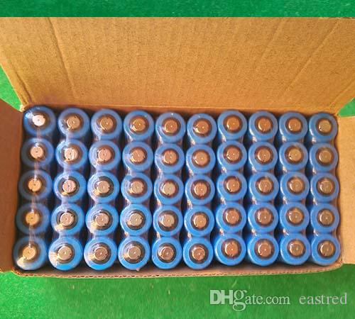 / CR2 3V Lithium Icke-uppladdningsbart batteri 800mAh för fotokamera LED-ficklampor