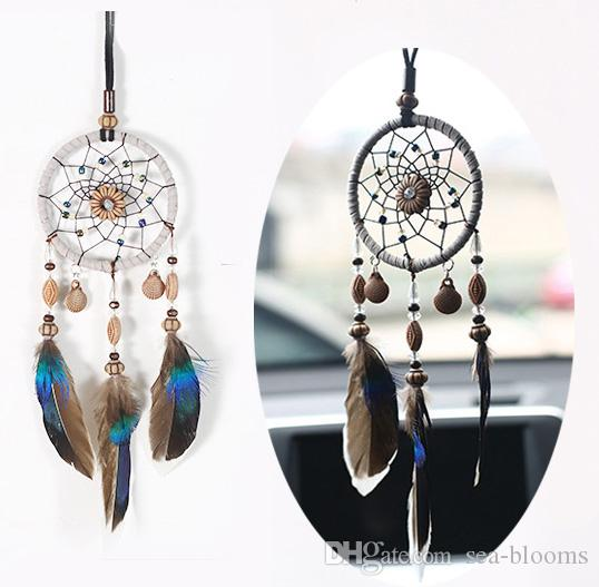 Indian Dream Catchers For Sale 40 Hot Sale Feather Dreamcatcher Handmade Indian Dream Catcher 25