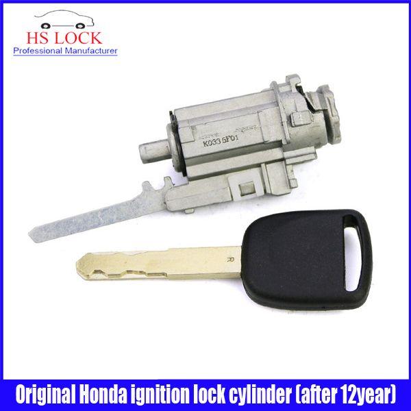 auto door lock cylinder for original honda ignition lock cylinder 12 supplies set lock picks tools