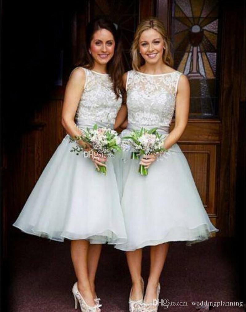 Nice Chinese Cheap Bridesmaid Dresses Sweetheart A Line Short Bridesmaid Dress Zipper Back Ruffles For The Wedding Formal Under 100