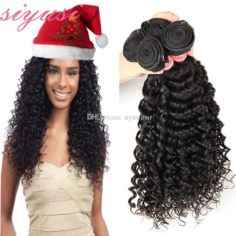 New Deep Wave Weave Hairstyles
