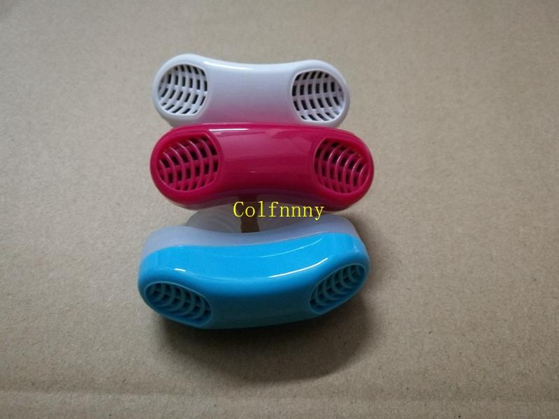 Anti Snore Nose Breathing Apparatus Air Purifier Breathe Easy Nasal Congestion Relieve Snoring Aid Apparatus Nose Clip
