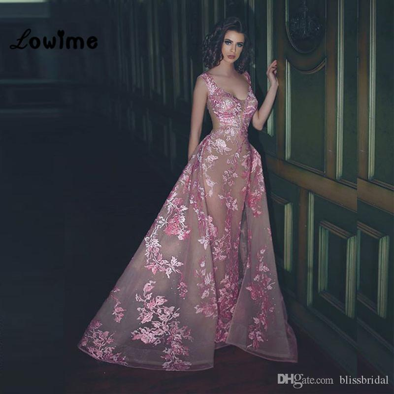 Beautiful Sexy Long Prom Dress Organza Turkish Moroccan Formal Engagement Evening Dresses Gowns Lebanon For Weddings Kaftan