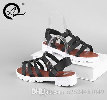 Muffin Chaussures Acheter Spring Bas Xiu Marque Femmes Sandales deCBWorx