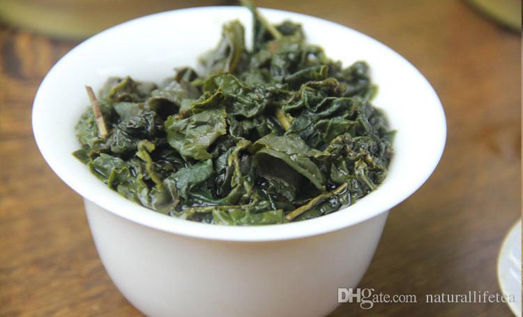 500g Superfine Jinxuan Milch Oolong Tee, natürliches Aroma, Taiwan Nai Xiang Jin Xuan, Bio-Lebensmittel des Hochgebirgsgroßhandels OT-046