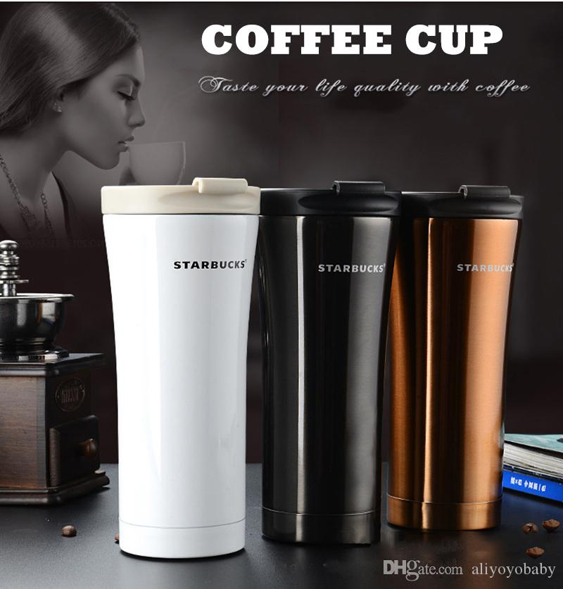Starbucks Thermos Cup Starbucks Cup Stainless Steel Mug