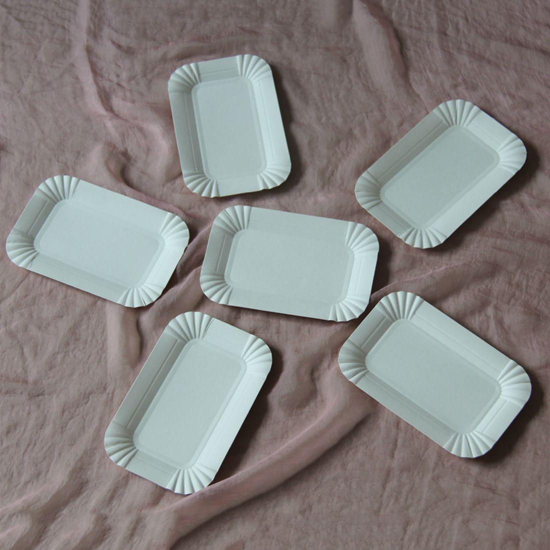 Wholesale-Hot Selling Disposable Paper Plates Rectangular Dinnerware Paper Plates Festival Wedding Party Supplies Party Supplies Wedding Party Supplies ... & Wholesale-Hot Selling Disposable Paper Plates Rectangular Dinnerware ...