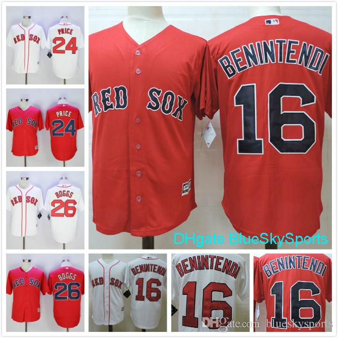 7b7589a16f1 ... Mens Boston Red Sox 16 Andrew Benintendi Jersey 50 Mookie Betts 41  Chris Sale 34 David ...