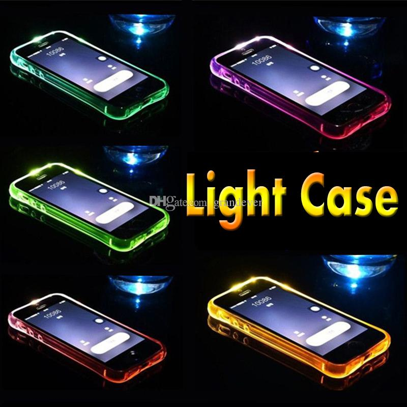 8 iphone cases light up