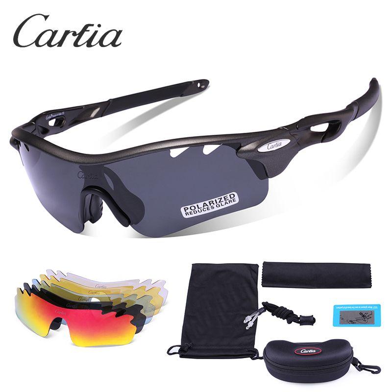 a896df593b9 Carfia CA861 Driving Sun Glasses For Men Polarized Glasses Brand Designer  Luxury Fashion Eyewear With Box Bifocal Sunglasses Retro Sunglasses From  Luckcat