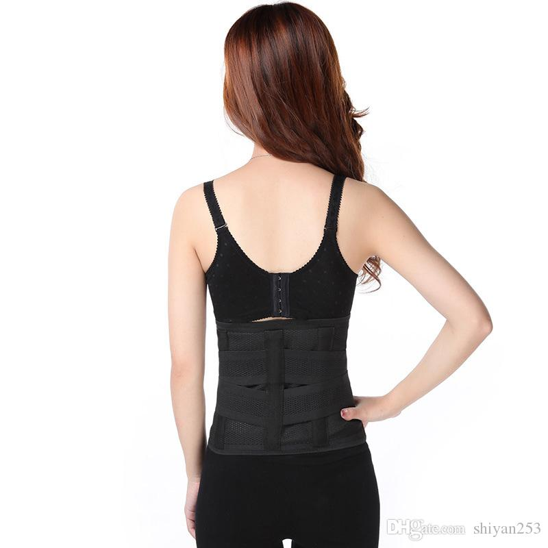Marka Kadınlar Zayıflama Dikişsiz Iç Çamaşırı Doğum Sonrası Şekillendirme Için Zayıflama Kemeri Korse Belly Postnatal Kurtarma Kemer Güzellik Vücut Şekillendirici