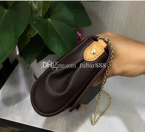 !Hight Quality Genuine Leather Handbag Women Shoulder Bag 40718