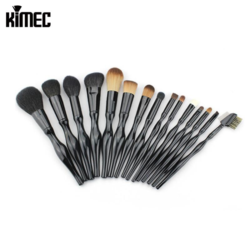 Professional Eye Makeup Brush Set Eye Cosmetic Brushes Kit With Eye