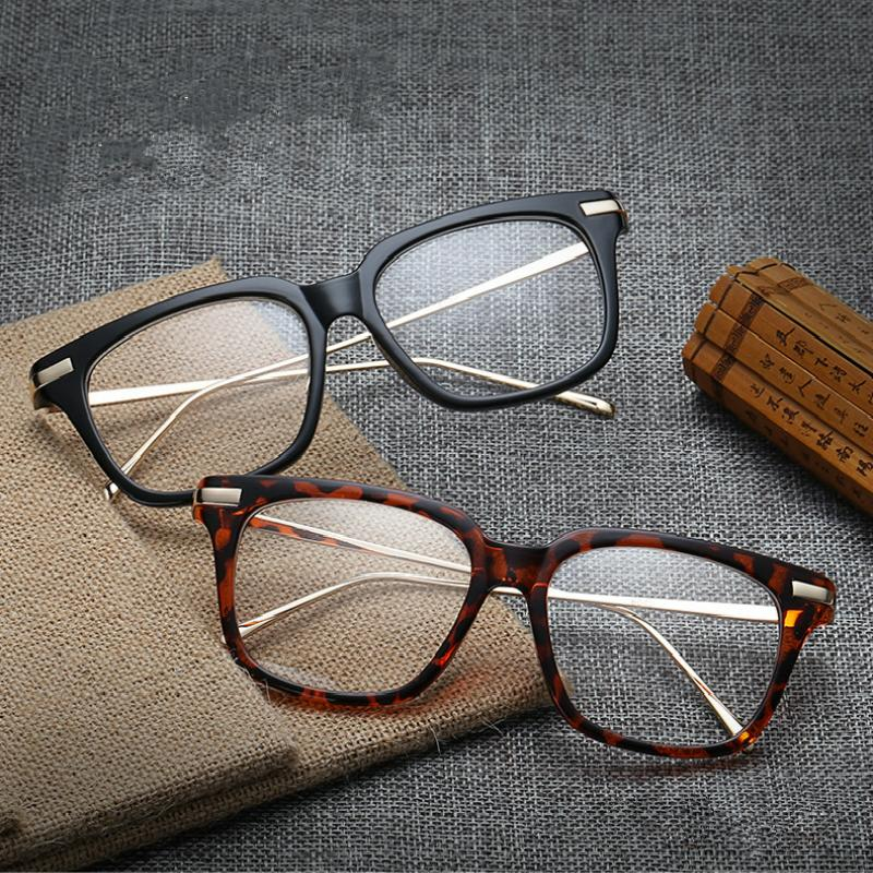 a8c688b4a7 Wholesale- ANEWISH Eyeglasses Retro Vintage Optical Reading ...