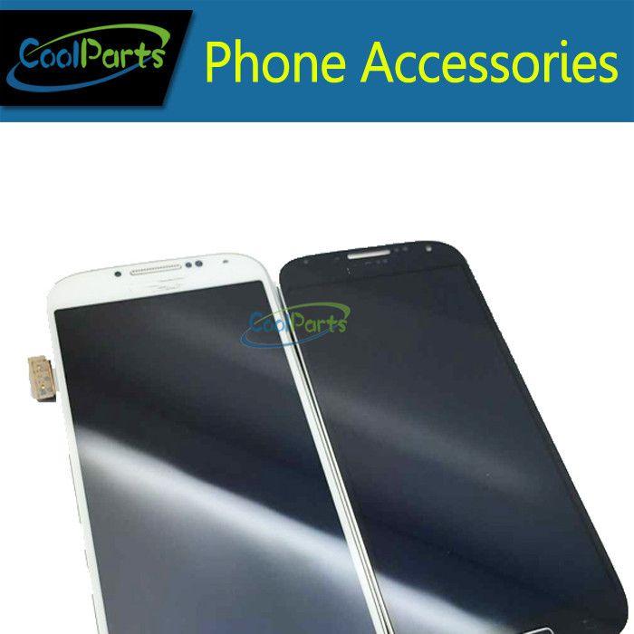 Lcd Touch Display Für Samsung Galaxy S4 I9500 I9505 I337 Lcd Display