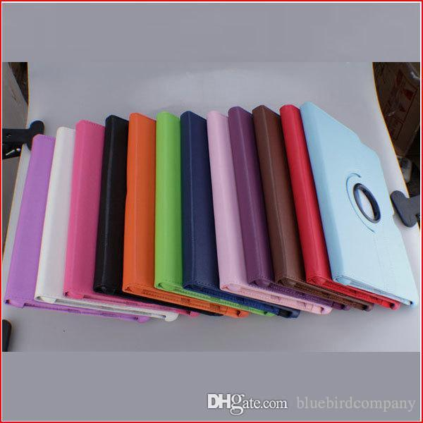 Smart Cover Leather Case Litchi surface 10.1 inch P5100 P5110 for Samsung Galaxy Tab 2