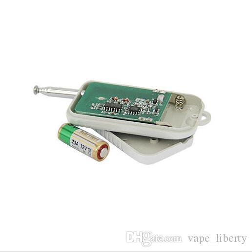 Il più economico Piombino intercettatore finder rf bug detector Ghost detector bianco / nero