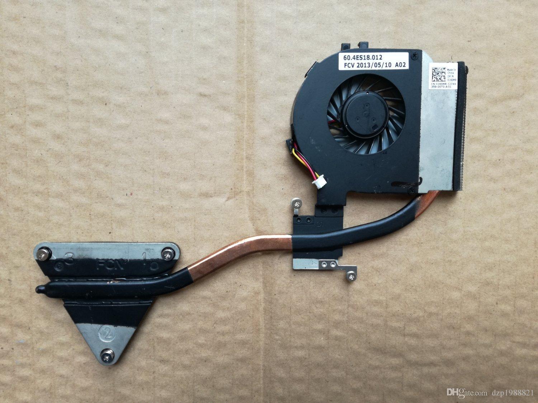 Nuovo dispositivo di raffreddamento Dell Vostro 3400 3500 V3400 Cooling HeatSink con ventilatore 0160m8 160m8