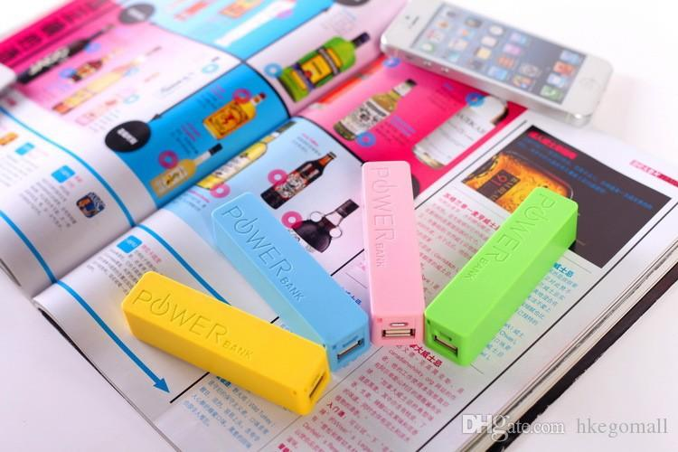 Cheap Perfume Power Bank Factory External Backup Battery for IPhone 4S 5 5S Charger Powerbank Mobile Power for Samsung S5 S3 Note2