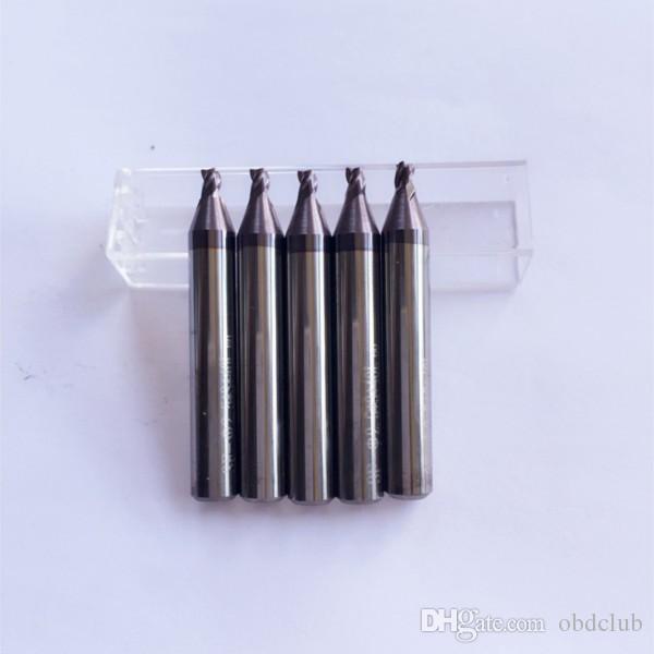 Оригинальный 3.0 мм фреза для мини Кондор IKEYCUTTER Кондор XC-007 мастер серии Ключ резки