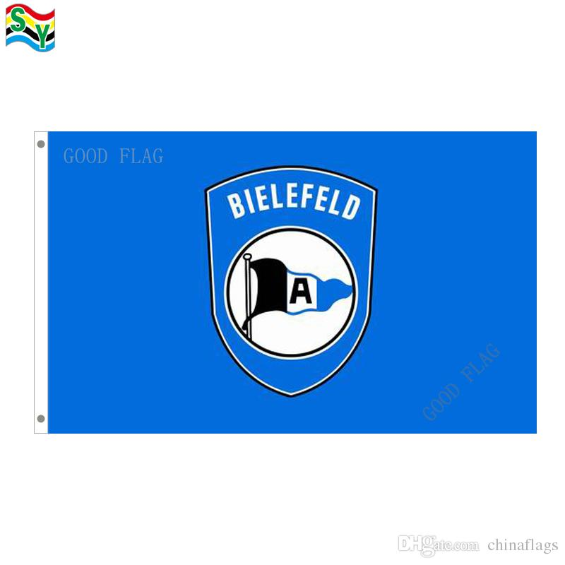 goodflag bielefeld flags banner 3x5 ft 90150cm polyster outdoor flag flag banner online with 1203piece on chinaflagss store dhgatecom