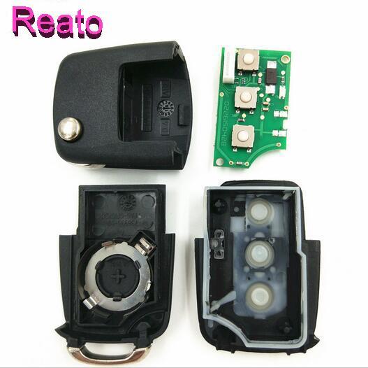 KEYDIY 100% original Serie B Control remoto 3 teclas de LUJO Cinco colores se pueden elegir para KD900 URG200 Programador clave envío gratis