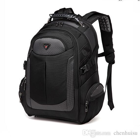 Yeso Brand Laptop Backpack Men'S Travel Bags 2017 Multifunction ...