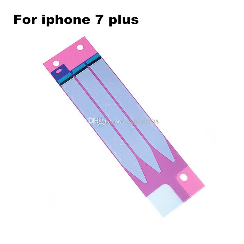 OEM Battery Sticker Adhesive Tape Glue for Back Housing Rear Heat Dissipation for iphone 4 5 5c 5s 6 6s 7G 7 Plus