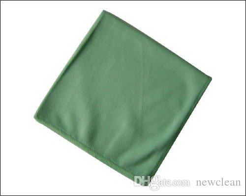 جودة عالية ستوكات من جلد الغزال منشفة 40 * 40 سنتيمتر 210gsm تنظيف القماش مناديل تنظيف المناشف نافذة المناشف منشفة الرياضة