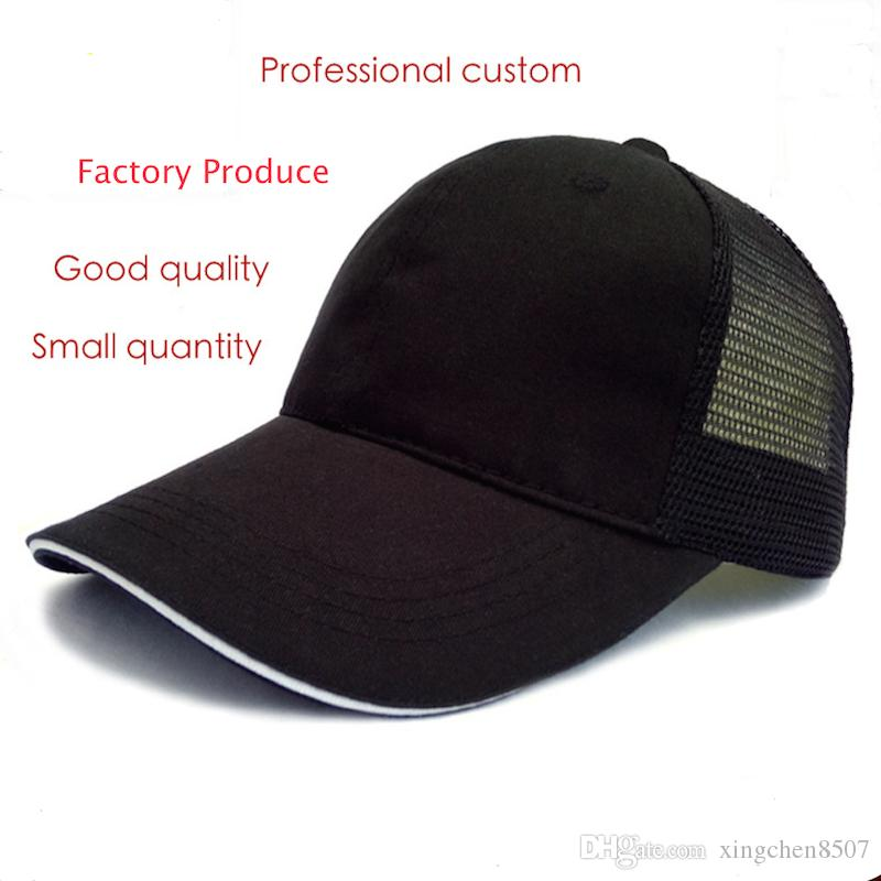 07e3ee22804 Professional Customized Adult Children Baseball Cap Customization ...