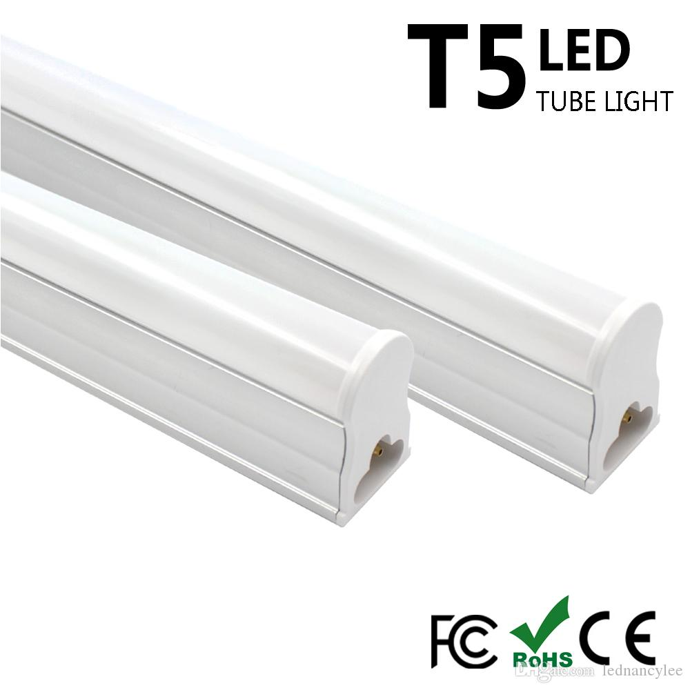 Led Tube T5 Light 30cm 60cm 90cm 120cm 150cm Led Fluorescent T5 Neon Led T5  Lamp Ac85 265v Fluorescent Tubes Led Tubes From Lednancylee, $130.86|  Dhgate.Com