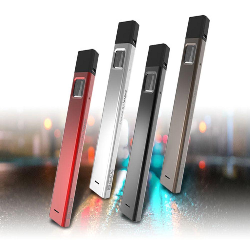Health care BPod 310mAh 1.0ml visible window electronic cigarettes Leaking Proof Vape Pen BPOD 1ml Replaceable Vaporizer refilling Cartridge