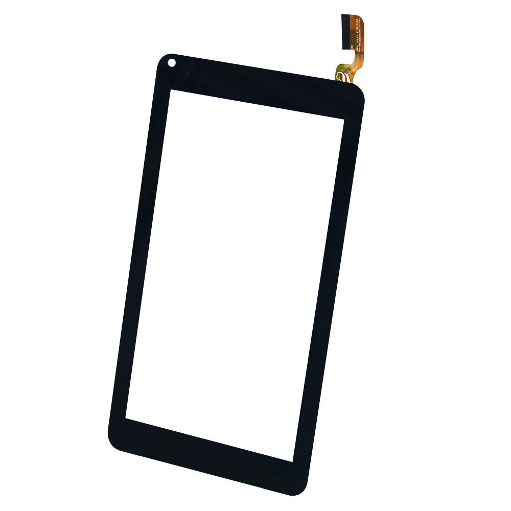 "Wholesale- 7"" Inch Touch Screen Replacement Glass Panel Digitizer OEM Compatible with FPC-FC70S597(G739)-00 New Black"