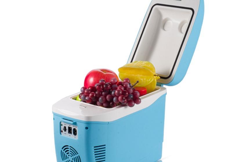 Kleiner Kühlschrank Für Auto : Großhandel großhandels 7.5l auto kühlschrank mini kühlschrank auto