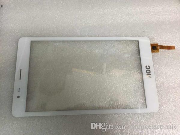Sostituzione del vetro del display del touch screen 7,85 pollici 080213-01a-v2 ctp08023-03