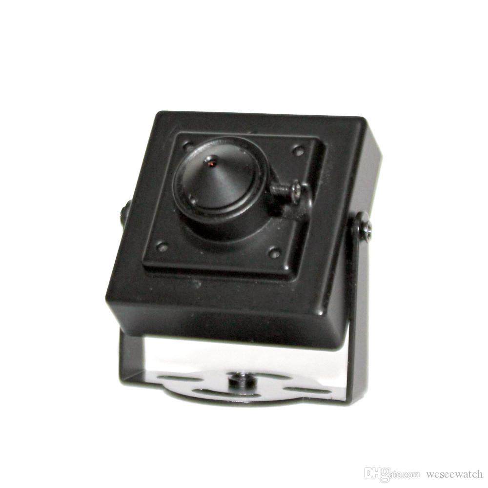 hd 2.8mm lens / 6mm lens 700tvl CMOS Mini CCTV Camera Security Camera Spedizione gratuita