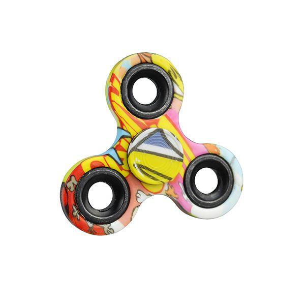 Auf Lager !!! Camouflage Zappeln Spinner Hand Spinner Fidget EDC Spielzeug für Autismus und ADHS Kinder Stress Relief Dekompressionsangst Spielzeug