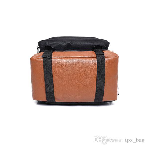 Gintama рюкзак Саката gintoki день рюкзак аниме воин школьный случайный рюкзак Спорт школьный мешок Открытый день пакет