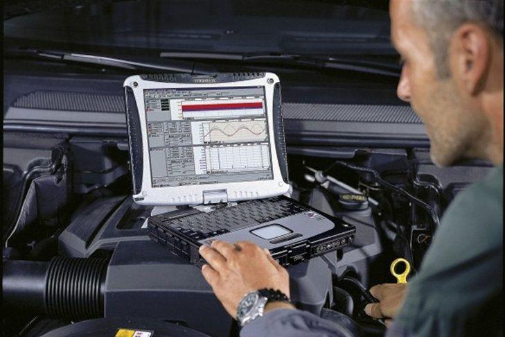 2019 최고 평점 높은 품질의 Toughbook CF 19 CF19의 CF 19 CF 5백기가바이트 HDD 도매 / 소매 19 노트북