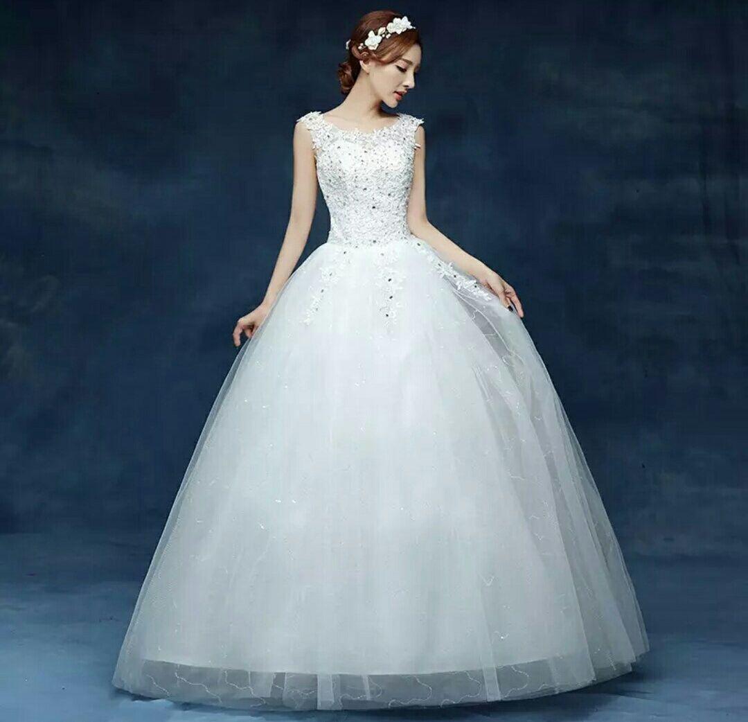 Luxury New Style Wedding Dresses Illustration - All Wedding Dresses ...