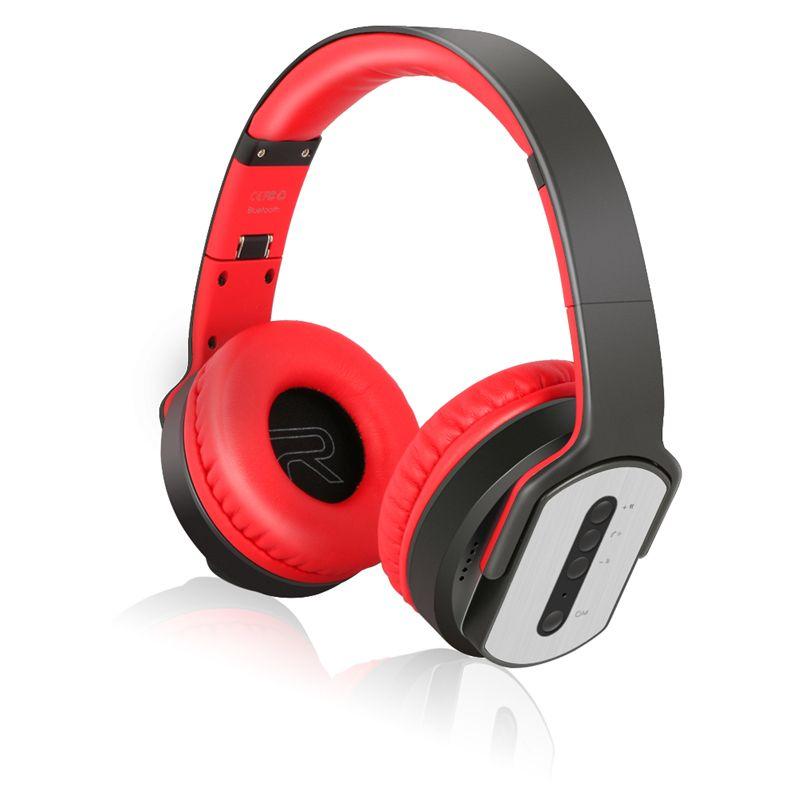Sodo Mh5 Bluetooth Headphone Twist Out Speaker Bluetooth 4: Hot SODO MH2 NFC 2in1 Twist Out Speaker Bluetooth