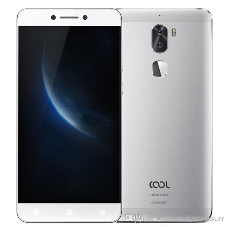 Best Original Coolpad Cool 1 Leeco Letv Cool 1 Mobile Phone