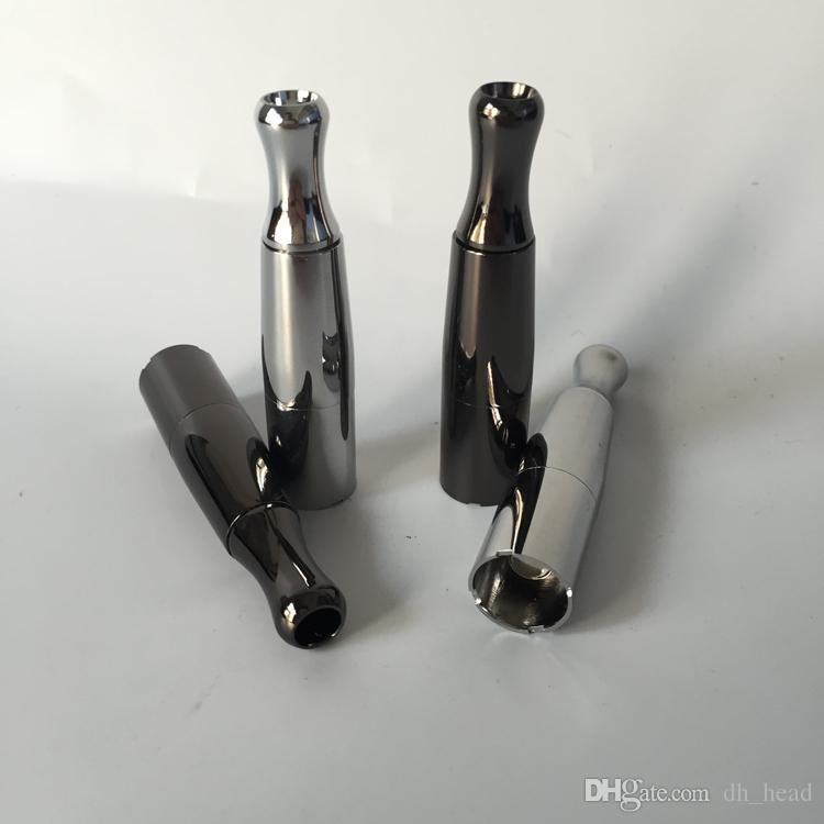 Puffco Wax Vaporizer Skillet V Dry herb Atomizer with Dual Quartz Ceramic Coils Metal Drip Tip for Puffco Pro e cig starter kits