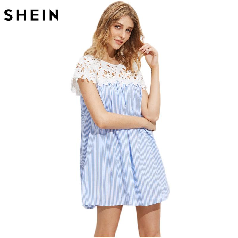 What stores have the cutest inexpensive summer dresses?