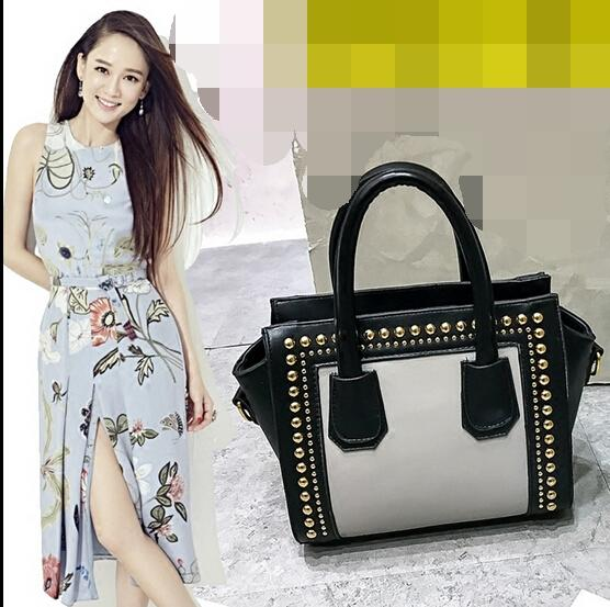 Top Quality 2017 New Style Handbag Brands Designer Leather ...
